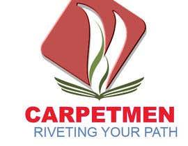 #66 untuk Create a Logo for my New Carpet Company oleh ashish98420
