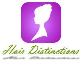 #54 for Design a Logo for Hair Salon af balaydos1