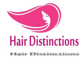 #56 for Design a Logo for Hair Salon af balaydos1