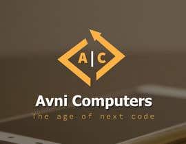 manojkaninwal tarafından Design a Logo and a tag line için no 41