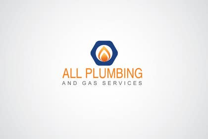 #54 untuk Design a Logo for a Plumbing Company oleh Designermb