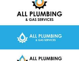 #47 untuk Design a Logo for a Plumbing Company oleh raikulung