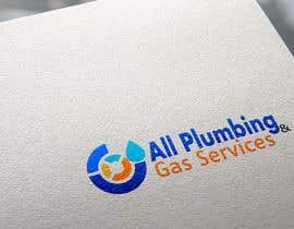 #38 untuk Design a Logo for a Plumbing Company oleh annievisualart