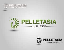 #419 for Design a Logo for Pelletasia af woow7