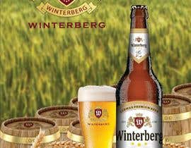 #18 for Design a Brochure for a Beer Brand by pearl1803
