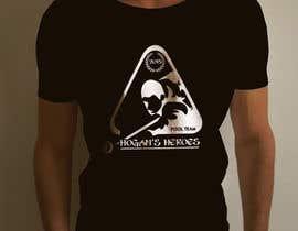 #18 untuk Pool Team T-Shirt Design oleh DigitalTec