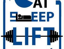 #8 for Design a fitness meme singlet by surajhemnani