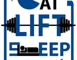 #9 for Design a fitness meme singlet by surajhemnani