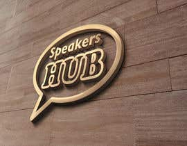 NorthOrc tarafından Design a Logo for a Public Speaking club için no 36