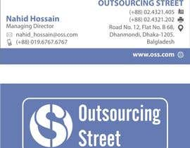 #9 untuk Design a Logo & Business Card for Outsourcing Street oleh shobhit98sl