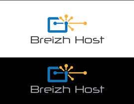 iakabir tarafından Logo pour une entreprise d'hébergement web bretonne için no 4