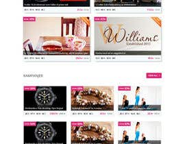 TemplateDigitale tarafından OpenCart website is looking for FRESH NEW OUTLOOK için no 13