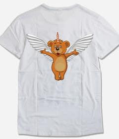lavdas215 tarafından Cartoon Character T-Shirt Design için no 12