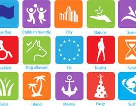 #14 untuk Design some Icons oleh muhammadmahmud