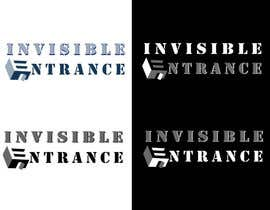 ralucavladbg tarafından Design a Logo for InvisibleEntrance.com için no 11