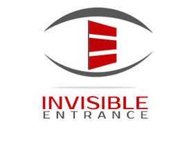 priyav09 tarafından Design a Logo for InvisibleEntrance.com için no 42