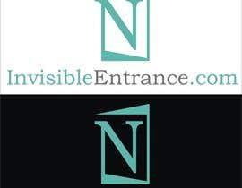 BlajTeodorMarius tarafından Design a Logo for InvisibleEntrance.com için no 6