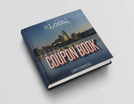 #29 untuk Cover of a Coupon Book oleh attiqe