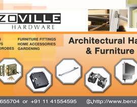 #10 untuk Design a Banner for our website www.benzoville.com oleh naikerhiroko