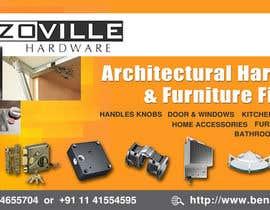 #13 untuk Design a Banner for our website www.benzoville.com oleh naikerhiroko