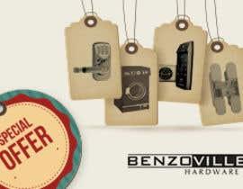 #25 untuk Sale (Offer Zone) Banner oleh DidierBarrios481