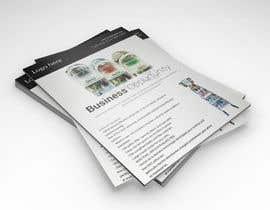 #9 para Design a Flyer for OKO H20 products por ghaziaziz