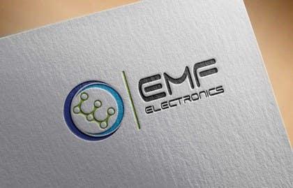 rz100 tarafından Design a Logo for EMF Electronics için no 65