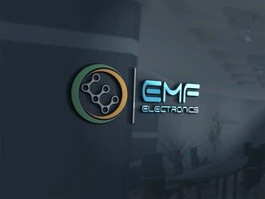 rz100 tarafından Design a Logo for EMF Electronics için no 66