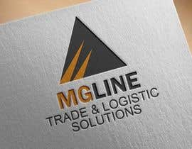 #31 untuk Design a Logo for MGLine Trade & Logistic Solutions oleh mouryakkeshav