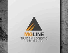 #32 untuk Design a Logo for MGLine Trade & Logistic Solutions oleh mouryakkeshav
