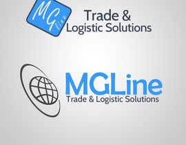 stajera tarafından Design a Logo for MGLine Trade & Logistic Solutions için no 6