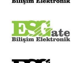 bojanhu tarafından Logo Design for an Electronic & Informatics Company için no 33