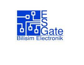 saranyaarchi tarafından Logo Design for an Electronic & Informatics Company için no 24