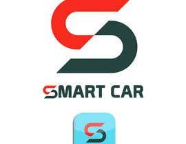 rajupalli tarafından Design a Logo for Smart Car - Self Driven Rental Car Mobile App için no 28