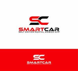eltorozzz tarafından Design a Logo for Smart Car - Self Driven Rental Car Mobile App için no 29