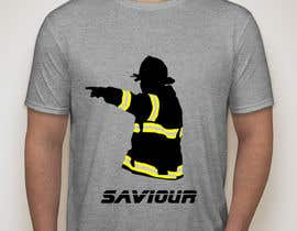 #4 for Navrhnout tričko for  FireFashion (firefighter theme) by KaimShaw