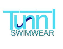 #22 for Design a Logo for our swimwear business by sofiaalcala327