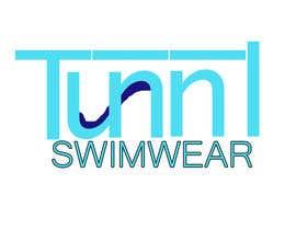 sofiaalcala327 tarafından Design a Logo for our swimwear business için no 22