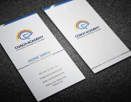 #11 untuk Design some Stationery for a New Training Company oleh Fgny85