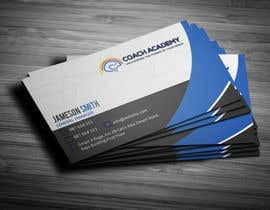 #16 untuk Design some Stationery for a New Training Company oleh Fgny85