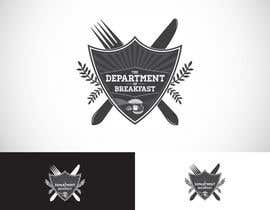 #8 untuk Logo Design for New Company producing Breakfast products oleh ContainGraphics