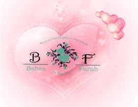 yamzdesignz tarafından Design a Logo for Wedding Card/FB event (2 Names logo) için no 17
