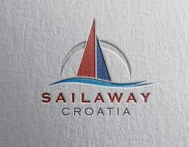 adsis tarafından Design a Logo for a new Sail Business için no 92