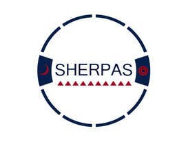 #40 for Sherpas Logo -- Race for the Top by Linda0877