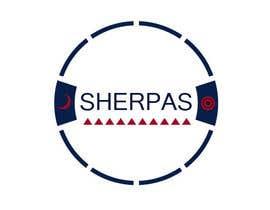 #40 untuk Sherpas Logo -- Race for the Top oleh Linda0877