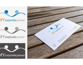 #11 untuk Design a Logo for our Corporate company oleh Qristin