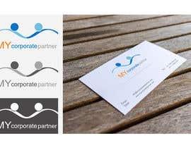 Qristin tarafından Design a Logo for our Corporate company için no 11