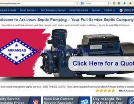 spektator tarafından I need 1 Slide for a Septic Website için no 9