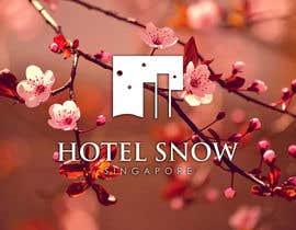 alpzgven tarafından Design a Logo for Hotel Snow için no 21