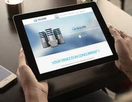 #5 untuk Concevez une maquette de site Web oleh batitix